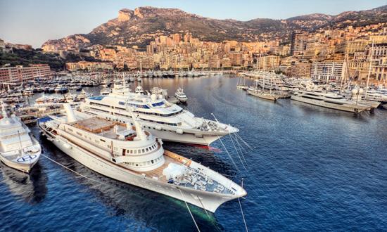 Abts & Partners S.A.R.L. Monaco