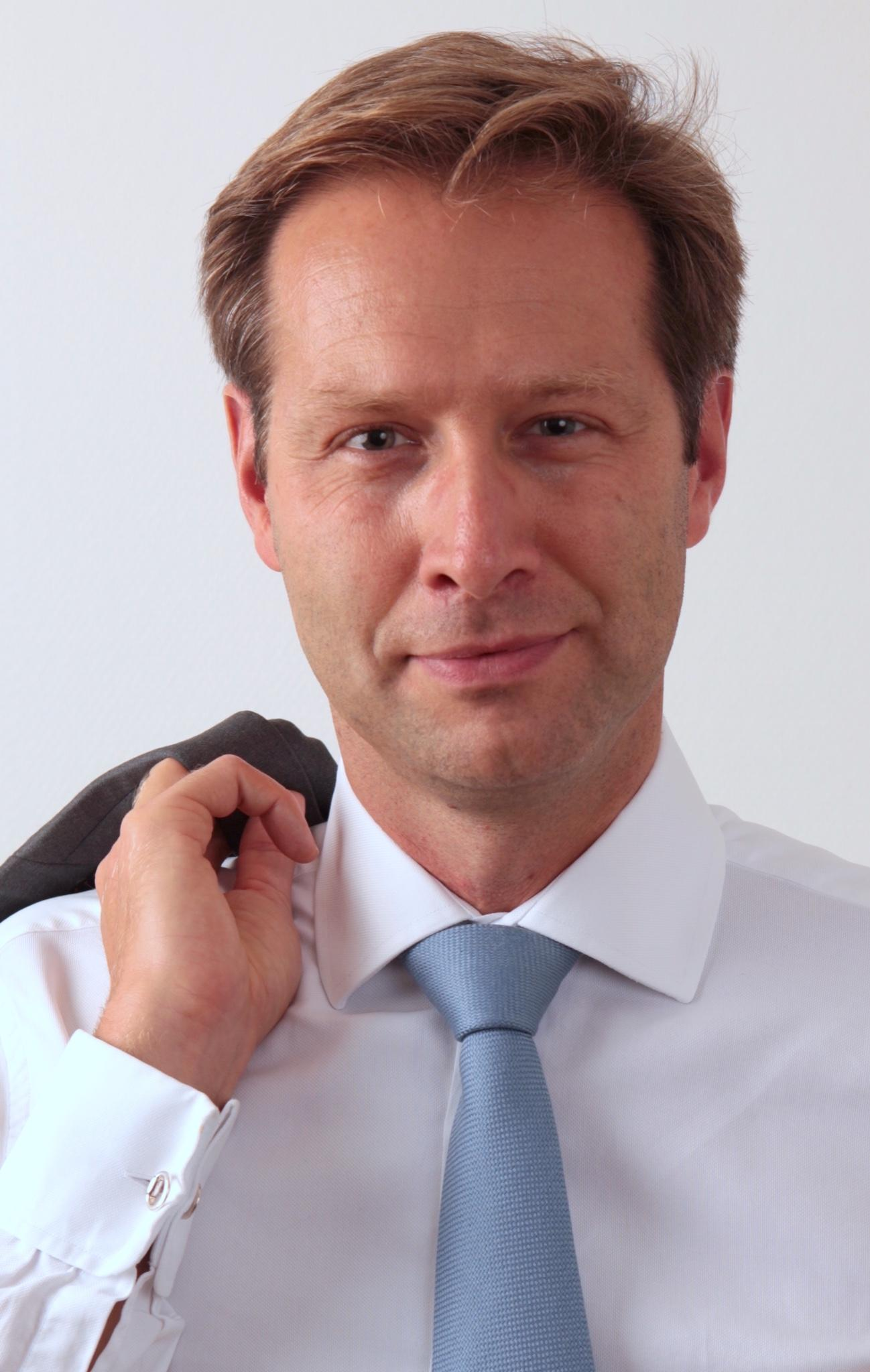 Pieter Abts - Abts & Partners
